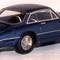 détail miniature de voiture Ferrari 400SA Superfast 4  2207SA Double Phares 62 Bleu Ilario