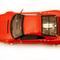 détail miniature de voiture Ferrari Prototipo Enzo M3 2000 Ilario