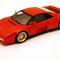 miniature de voiture proto Ferrari Prototipo Enzo M3 2000 Ilario