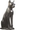 British Museum statue Bastet Gayer-Anderson cat (bronze) 33 cm British Museum 3524.99 &euro; vat incl.