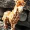 peluche De l'Afrique à l'Océanie Girafes, Gazelles et Cie Girafe - 38 cm Anima 30.00 € ttc