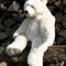 Ours polaire assis - 100 cm 194.25 € ttc