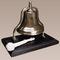 objet thème marine cloche Cloche commissaire de bord Authentic Models -AM- 24.00 € ttc