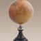 globe terrestre, céleste, astrolabe globe terrestre Globe Versailles 14cm Authentic Models -AM- 24.00 € ttc