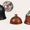 globe terrestre, céleste, astrolabe globe Jour et nuit Authentic Models -AM- 60.00 € ttc