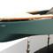 détail maquette de bateau, voilier, runabout Wallypower 118 Superyacht - 94cm Premier Ship Models