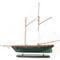 maquette de bateau, voilier, runabout grand voilier schooner America yacht - 80cm Premier Ship Models 451.20 € ttc
