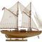 maquette de bateau, voilier, runabout grand voilier schooner Blue Nose I Yacht - 65cm Premier Ship Models 463.20 € ttc