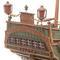 détail maquette de bateau, voilier, runabout HMS Bounty (platinum) - 123 cm Premier Ship Models