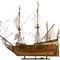 maquette de bateau, voilier, runabout voilier historique felouque Derflinger - 82 cm Premier Ship Models 1515.60 € ttc