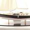 détail maquette de bateau, voilier, runabout Discovery 55 - 100cm Premier Ship Models