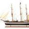 maquette de bateau, voilier, runabout grand voilier Dunedin - 105cm Premier Ship Models 5752.80 € ttc
