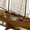 détail maquette de bateau, voilier, runabout Flying Fish (USS) - 77 cm Premier Ship Models