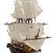 maquette de bateau, voilier, runabout voilier historique galion Golden Hind peint - 56 cm Premier Ship Models 646.80 € ttc