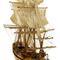 détail maquette de bateau, voilier, runabout HMS Bellona - 71 cm Premier Ship Models