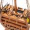 détail maquette de bateau, voilier, runabout HMS Surprise Coupe - 56cm Premier Ship Models