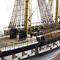 détail maquette de bateau, voilier, runabout HMS Trincomalee - 95 cm Premier Ship Models