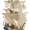maquette de bateau, voilier, runabout voilier historique HMS Warrior - 110 cm Premier Ship Models 1647.60 € ttc