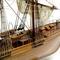 détail maquette de bateau, voilier, runabout Mercator - 66 cm Premier Ship Models
