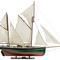 maquette de bateau, voilier, runabout voilier historique Provident - 68 cm Premier Ship Models 643.20 € ttc