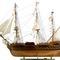 détail maquette de bateau, voilier, runabout Royal Louis - 109 cm Premier Ship Models