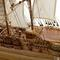 détail maquette de bateau, voilier, runabout Saint Géran - 107 cm Premier Ship Models