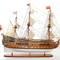 détail maquette de bateau, voilier, runabout San Felipe (Platinum) - 105 cm Premier Ship Models