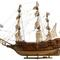 détail maquette de bateau, voilier, runabout Sovereign of the Seas - 86 cm Premier Ship Models