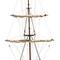 maquette de bateau, voilier, runabout coupe frégate USS Constitution Coupe - 70cm Premier Ship Models 309.00 € ttc