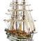 maquette de bateau, voilier, runabout voilier historique frégate Amerigo Vespucci peint - 100 cm Premier Ship Models 3600.00 € ttc
