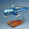 maquette d'helicoptère Alouette III SE.316 - Gendarmerie Pilot's Station 144.00 € ttc