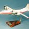 maquette d'avion airlift quadrimoteur Antonov 12.BK ER-AXY - 52 cm Pilot's Station 144.00 € ttc