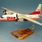 maquette d'avion airlift quadrimoteur Antonov An-26 Curl DHL  - 48 cm Pilot's Station 138.00 € ttc