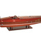 ship, sailboat, runabout model Babybootlegger - 82 cm Kiade