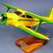 maquette d'avion civil biplan Beech Aircraft 17 Staggerwing - 40 cm Pilot's Station 144.00 € ttc