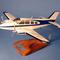 Beechcraft 58 Baron Civil - 48 cm 138.00 € ttc