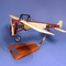maquette d'avion Bleriot XI - Civil- 38 cm Pilots' Station