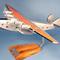 maquette d'avion hydravion quadrimoteur Boeing 314 Atlantic Clipper - PAA- 64 cm Pilot's Station 144.00 € ttc