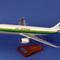 maquette d'avion commercial quadriréacteur Boeing 707-328 - 46 cm Pilot's Station 144.00 € ttc