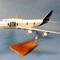 maquette d'avion commercial quadriréacteur Boeing 747-400 - UTA  Big Boss  -48 cm Pilot's Station 144.00 € ttc