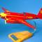 maquette d'avion Caudron C.640 Typhon  Racer - 33 cm Pilots' Station