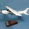 maquette d'avion privé monomoteur Cessna 210 Centurion - 46 cm Pilot's Station 130.00 € ttc