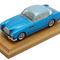 détail miniature de voiture Talbot Lago Grand Sport 1954 Challange