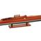 maquette de bateau, voilier, runabout Dixie II - 91 cm Kiade