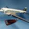 maquette d'avion commercial bimoteur Douglas DC-3 T.A.I  F-BJUT - 58 cm Pilot's Station 144.00 € ttc