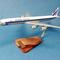 maquette d'avion commercial quadriréacteur Douglas DC-8-72   03.060 Esterel - 47 cm Pilot's Station 144.00 € ttc