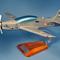 maquette d'avion entraînement monomoteur Embraer 312 Tucano - 45 cm Pilot's Station 132.00 € ttc