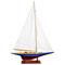 maquette de bateau, voilier, runabout grand voilier America Cup Endeavour - 75 cm Kiade 1070.00 € ttc