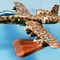 aircraft display model A10 Warthog - USAF - 44 cm Pilots' Station