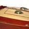 détail maquette de bateau, voilier, runabout Flyer - 50 cm Kiade